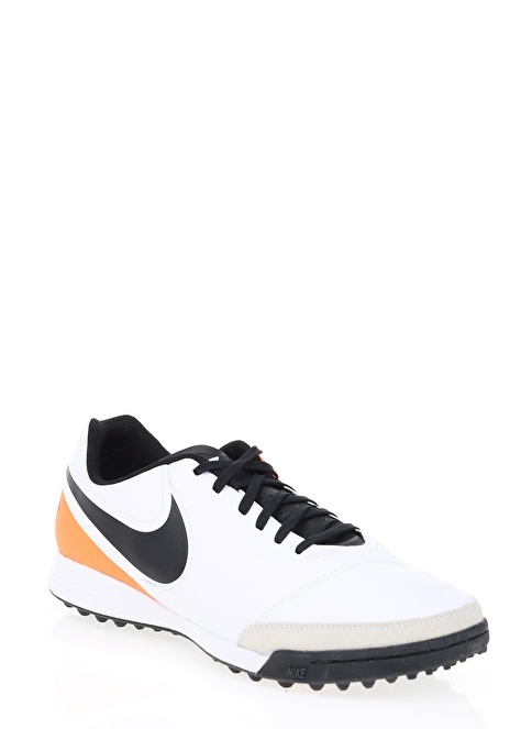 Nike Tiempo Genio II Leather Tf Beyaz